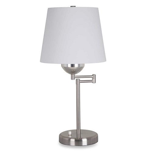 Desk lamp reading light