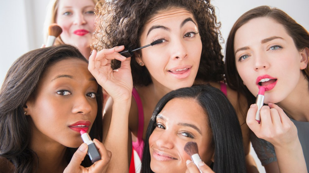Quiz: Which Makeup Collection Are You?