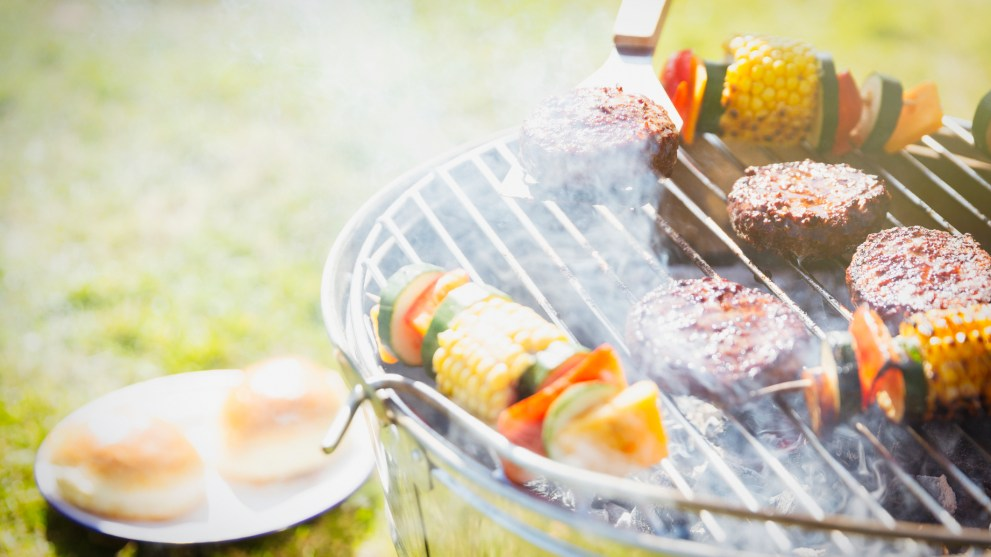 How to Throw an Epic End-of-Summer BBQ