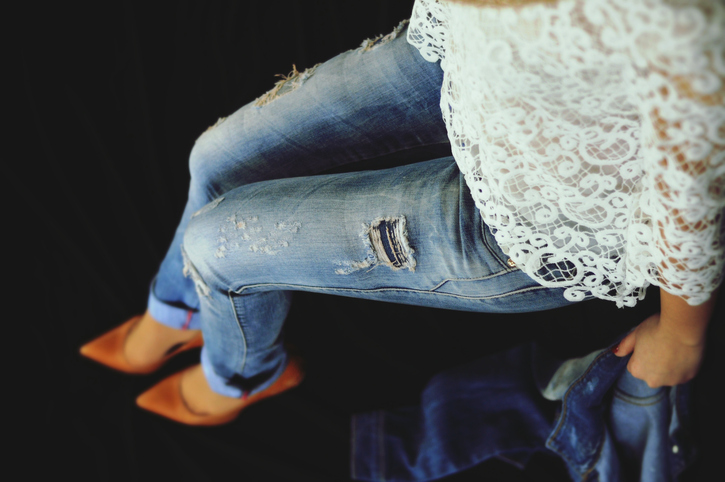 The Best Jeans Under $50 You Can't Go Without