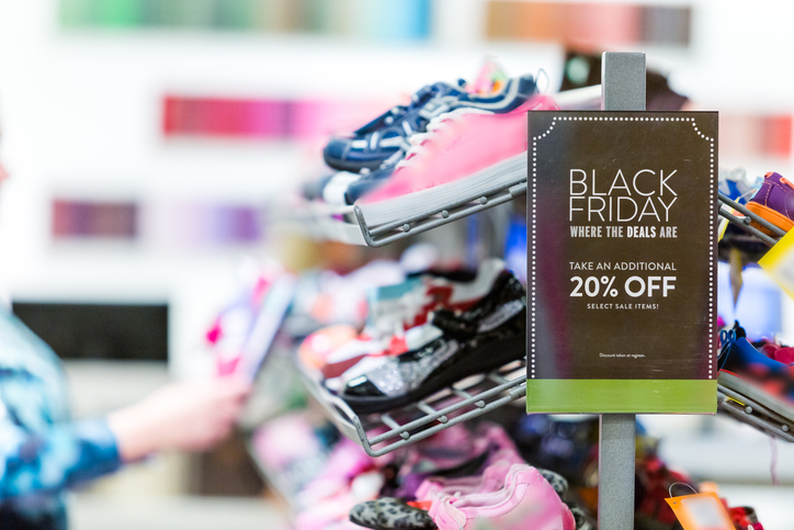 Where to Buy the Hottest Black Friday Items of 2016