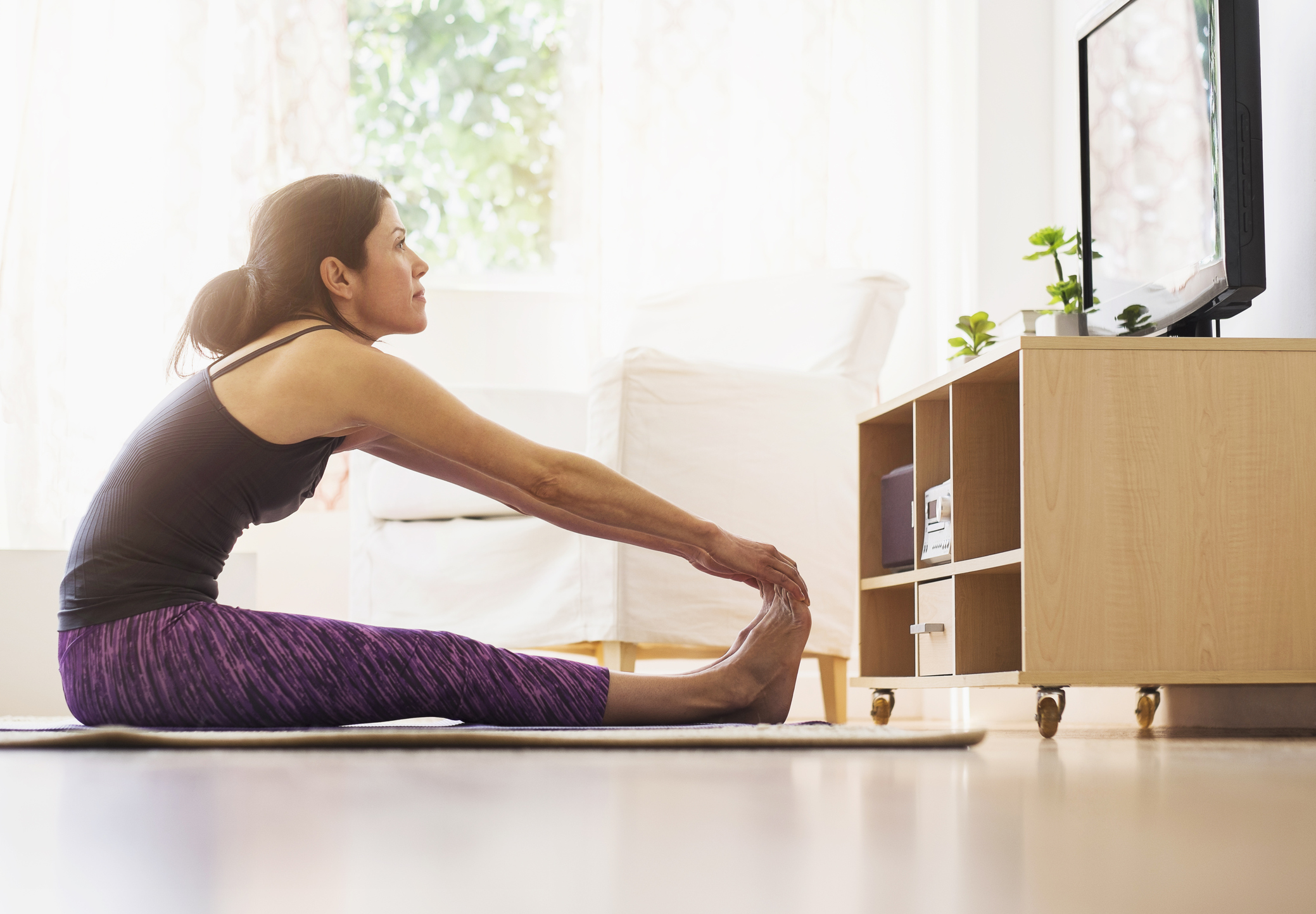 11 Easy Tips to Get Fit at Home 5