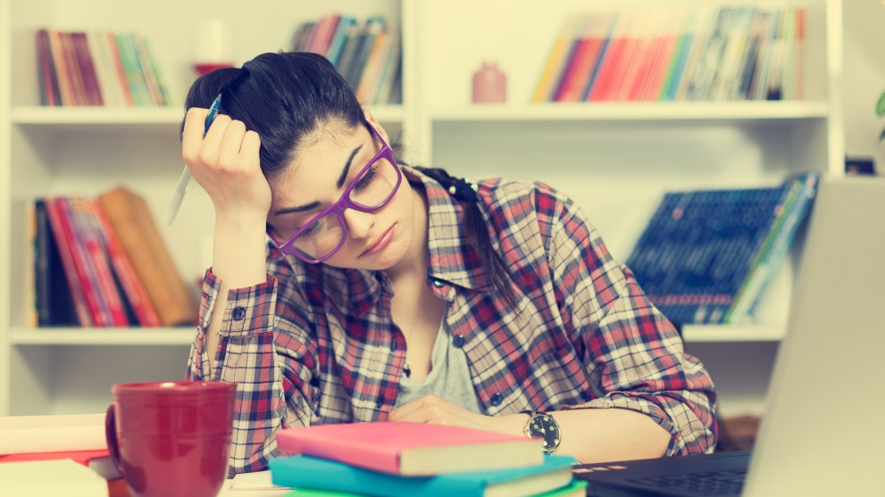 8 New Year's Essentials for Burnt-Out College Students