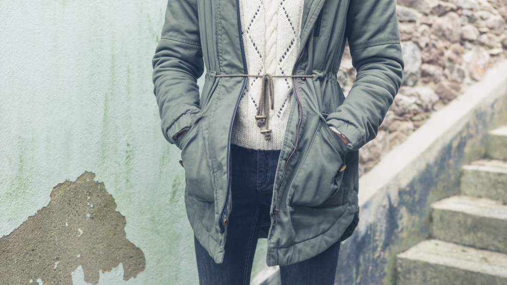 Save, Spend, Splurge: Military-Inspired Clothing
