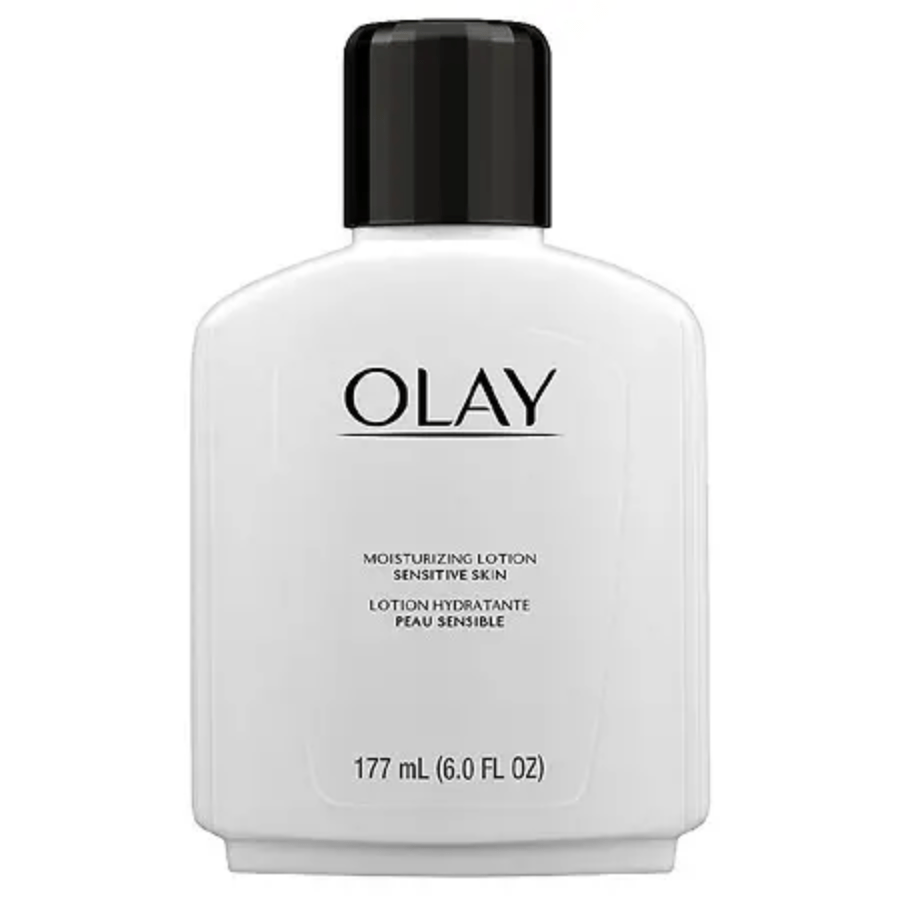 Olay Moisturizing Face Lotion for Sensitive Skin