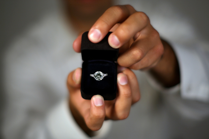 Congratulations on Your Engagement! What to Do Next