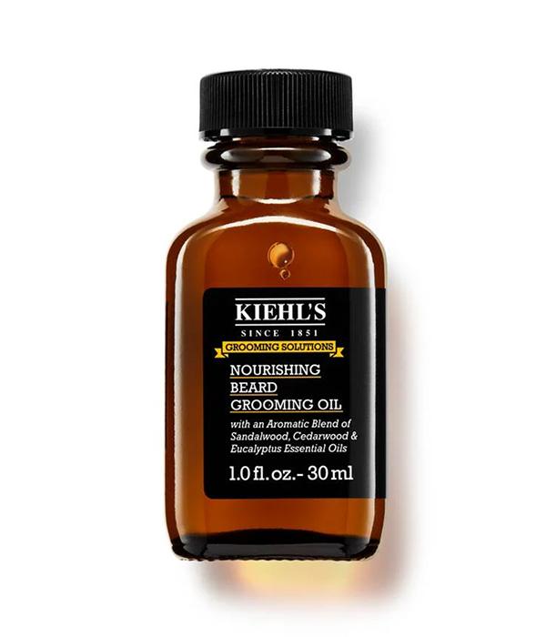 Grooming Solutions Nourishing Beard Grooming Oil