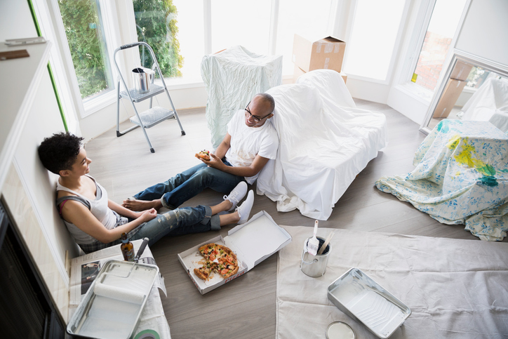 How to Start Saving for Your First Home