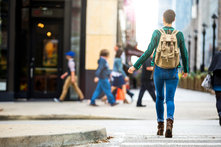 Quiz: What's Your Dream Backpack