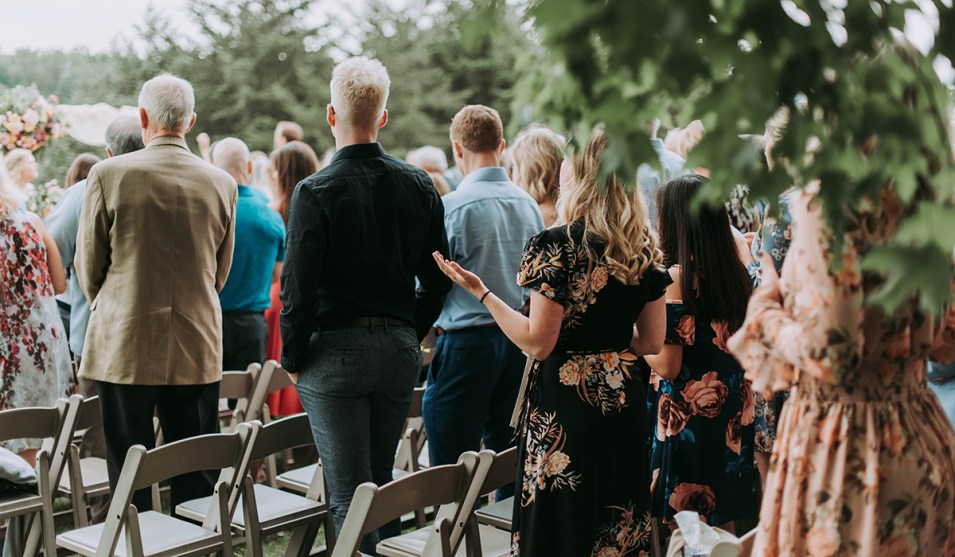 Wedding Guest Do's and Don'ts