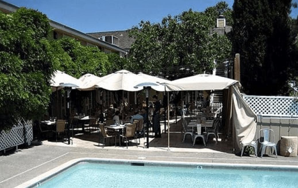 El Dorado Hotel and Spa Napa Valley