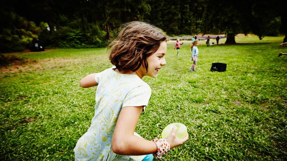 4 Splash-Worthy Summer Activities Your Kids Will Love