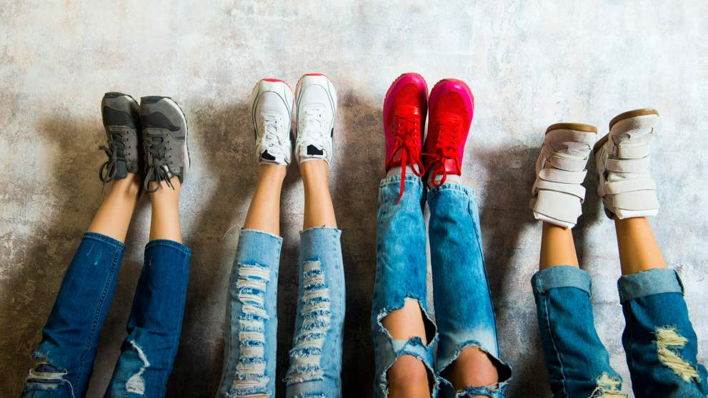 What's Your True Shoe Personality?