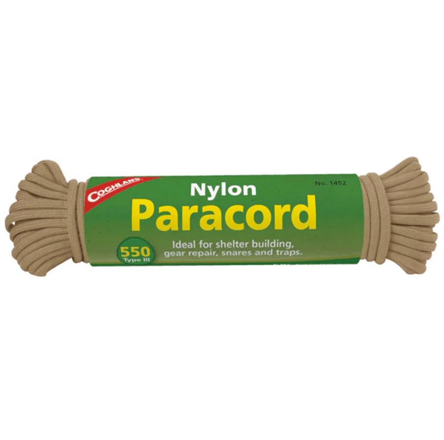 Nylon Paracord