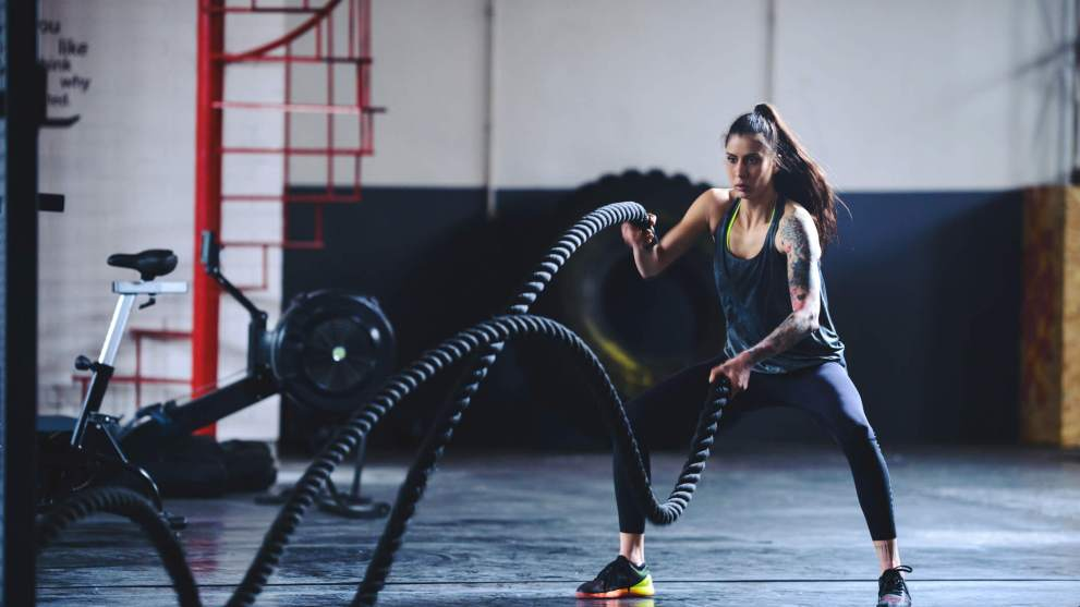 Get Fit in 2018 With These Five Fabulous Finds