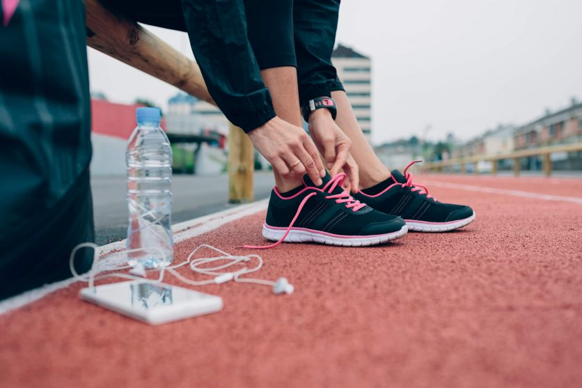 Specialty Workout Shoes: 5 Pairs That Are Worth the Cash