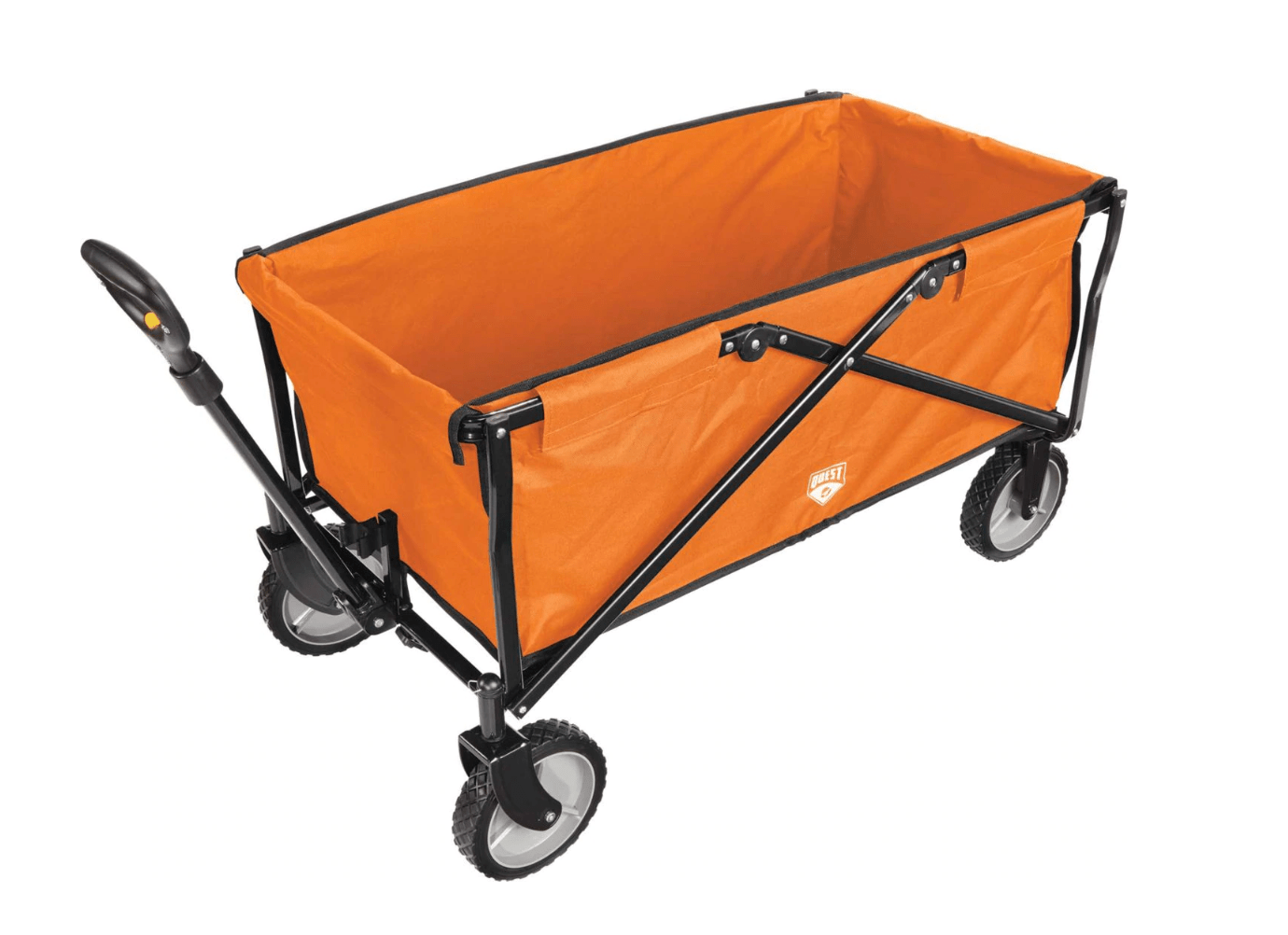 Quest Flat Fold Wagon