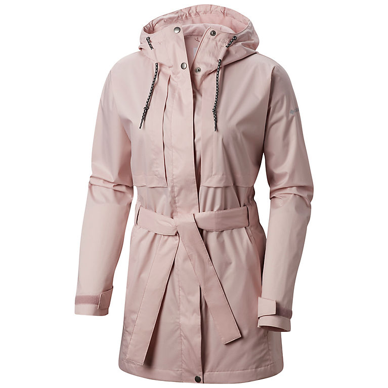Columbia Women's Pardon My Trench™ Rain Jacket