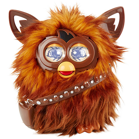 Star Wars Furbacca Image 1 of 14 Star Wars Furbacca Image 2 of 14 Star Wars Furbacca Image 3 of 14 Star Wars Furbacca Image 4 of 14 Star Wars Furbacca Image 5 of 14 Star Wars Furbacca Image 6 of 14 Star Wars Furbacca Image 7 of 14 Star Wars Furbacca Image 8 of 14 Star Wars Furbacca Image 9 of 14 Star Wars Furbacca Image 10 of 14 Star Wars Furbacca Image 11 of 14 Star Wars Furbacca Image 12 of 14 Star Wars Furbacca Image 13 of 14 Star Wars Furbacca Image 14 of 14 Tell us if something is incorrect Star Wars Furbacca