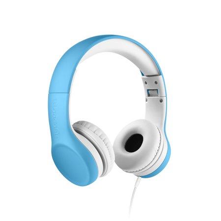 LilGadgets Connect+ Pro Children's Premium Wired Headphones