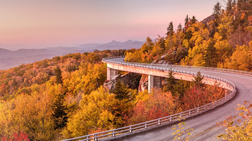 These are the 5 Most Popular and Affordable Fall Vacation Destinations You Need to Book Right Now