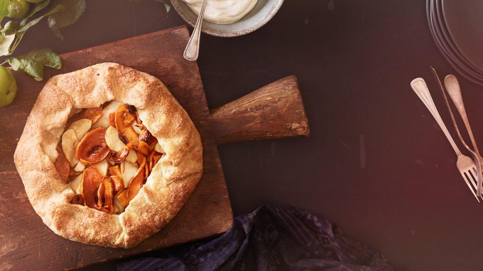 6 Seasonal Ingredients to Make the Tastiest Healthy Treats Ever