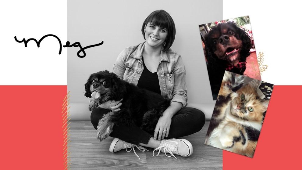 Staff Picks: Meg T.