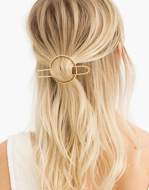 Madewell Tribe Alive™ Hair Pin