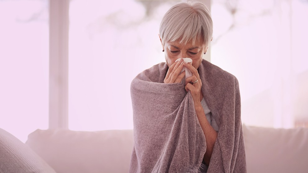8 Allergy-Relief Products You Can Get Without Leaving the House