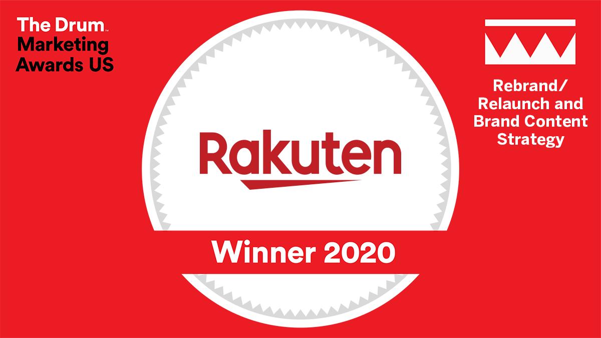Rakuten awards
