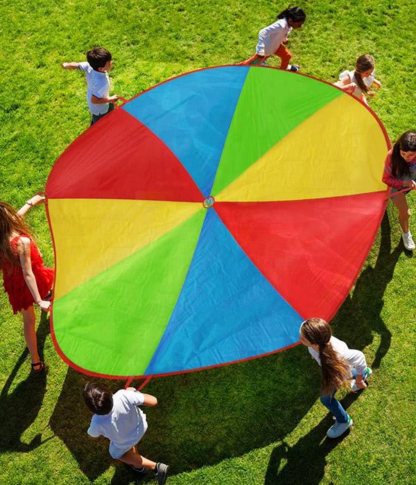 Activity Parachute