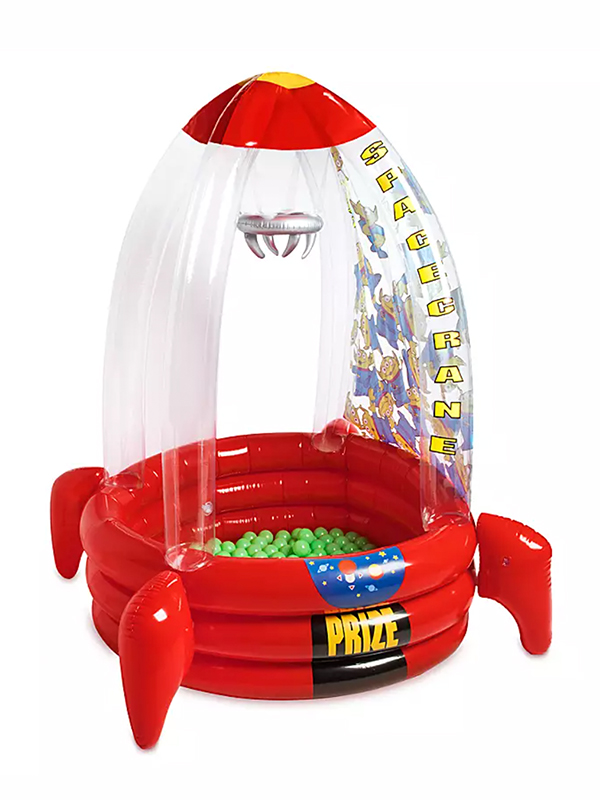 Toy Story Inflatable Space Crane Ball Pit