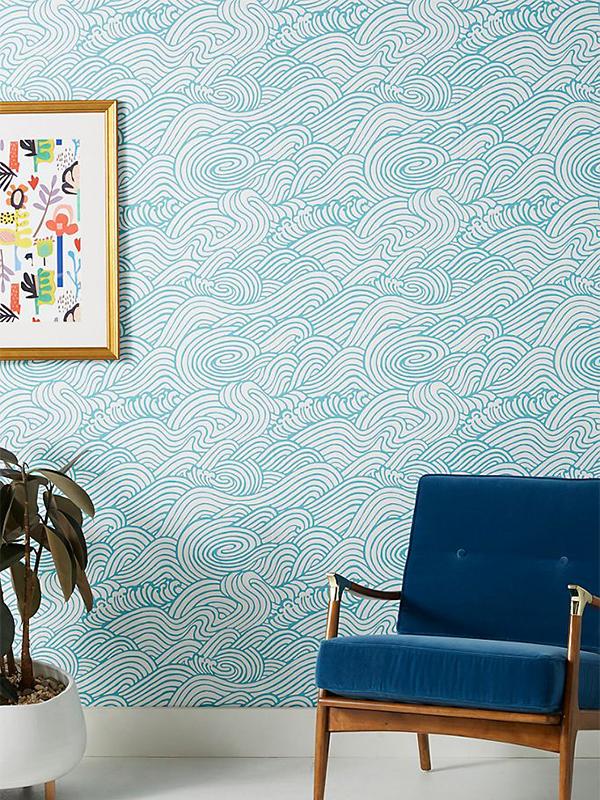 Mare Wave Wallpaper