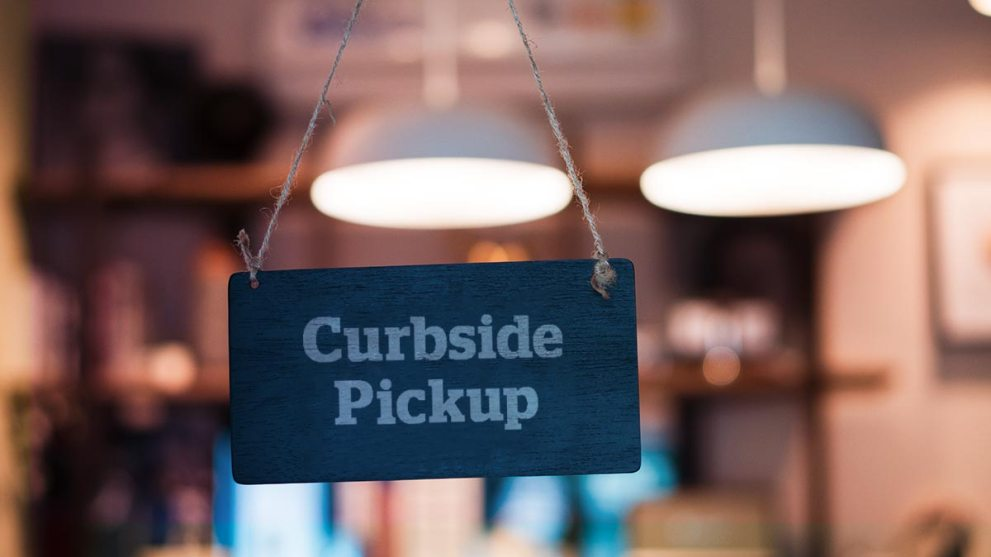 8 Stores That Offer Curbside & Contactless Pickup
