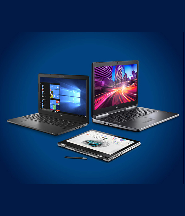 Dell Refurbished Products