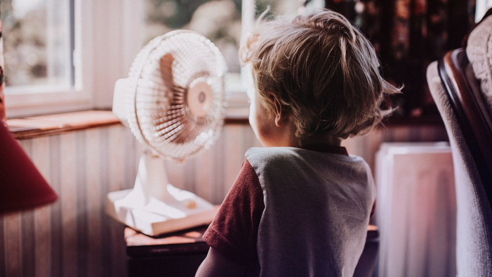 6 Ways to Beat the Heat Without A/C