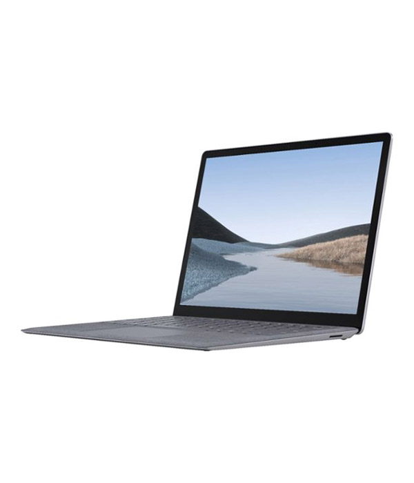 """Microsoft Surface Laptop 3 – 13.6"""" Touch-Screen"""