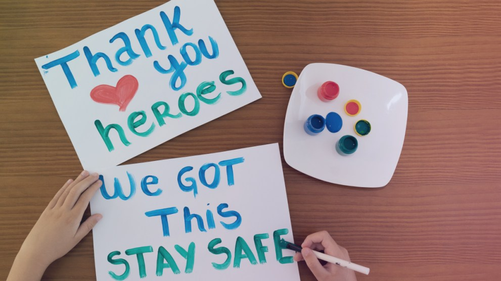 Easy Ways to Thank Teachers, Frontline Workers & More