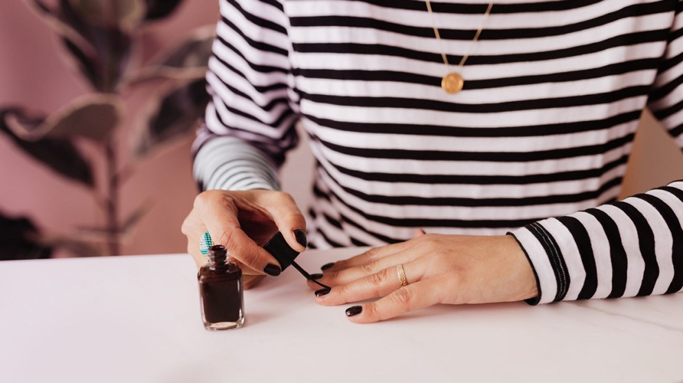 8 Products We Love for the Best At-Home Manicures