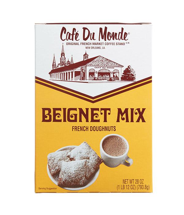 Cafe Du Monde Beignet Mix Set Of 2