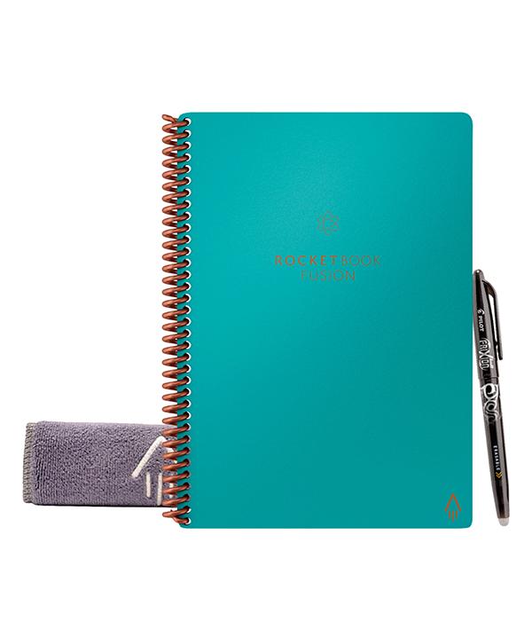 Rocket innovations Fusion Smart Notebook