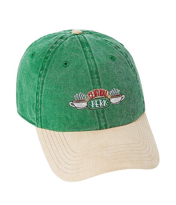Central Perk Dad Hat