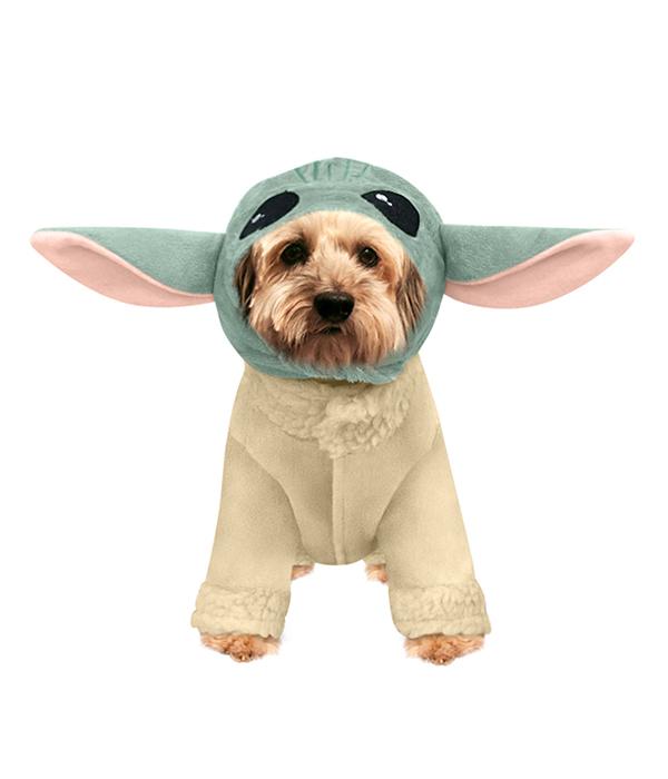 Rubie's Halloween Star Wars The Child Pet Costume
