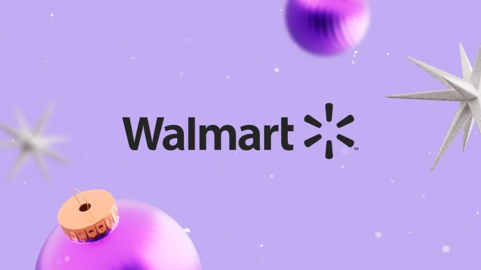 Top 10 Walmart Black Friday 2020 Deals