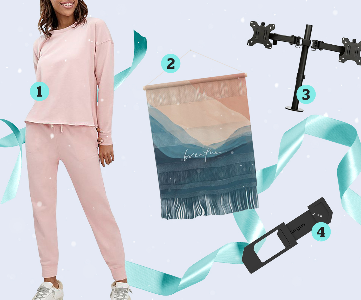 Bukola product collage