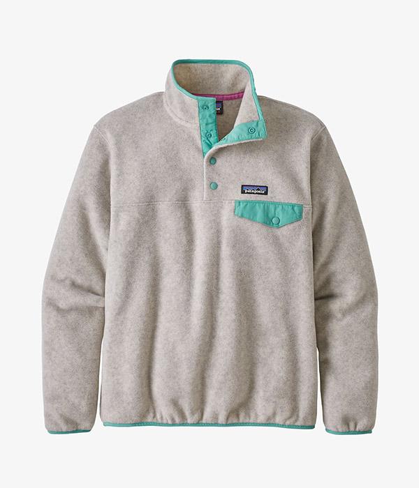 Lightweight Synchilla® Snap-T® Fleece Pullover