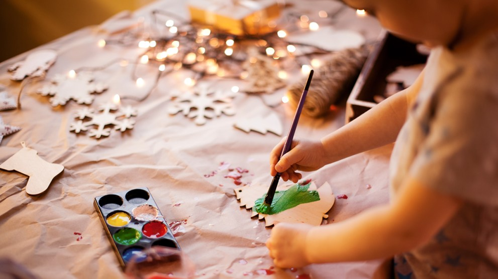 $10 and Under Kids' Christmas Gifts They'll Love