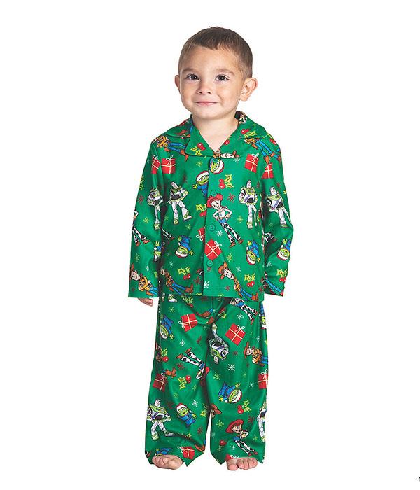 Disney Toy Story™ Christmas Pajamas