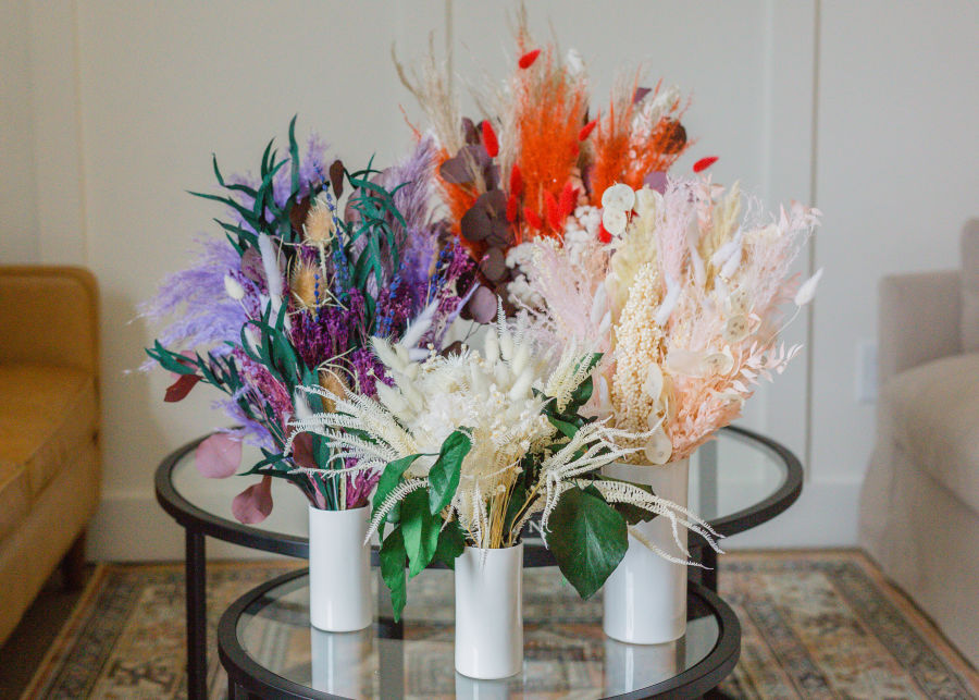 flower delivery - urban stems