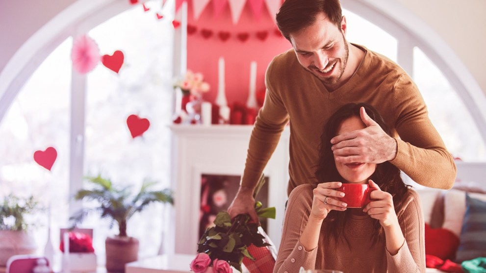 5 Ways to Make Valentine's Day Special at Home